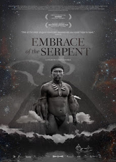 Film Embrace of the Serpent (2015) Subtitle Indonesia