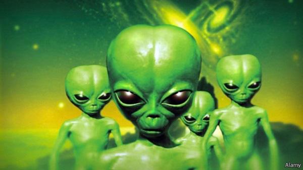 Người ngoài hành tinh sẽ thay đổi Trái Đất thế nào trong tương lai