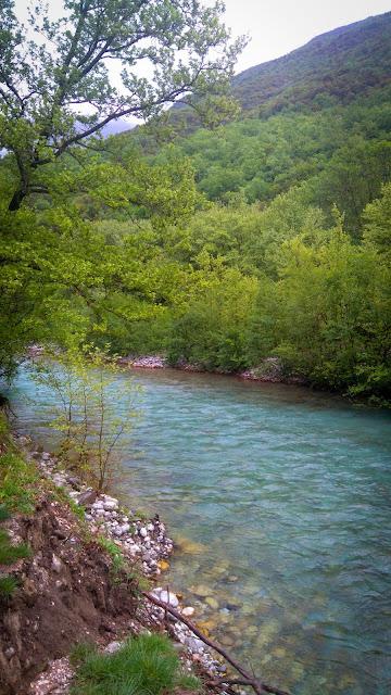 Voidomatis River, Greece