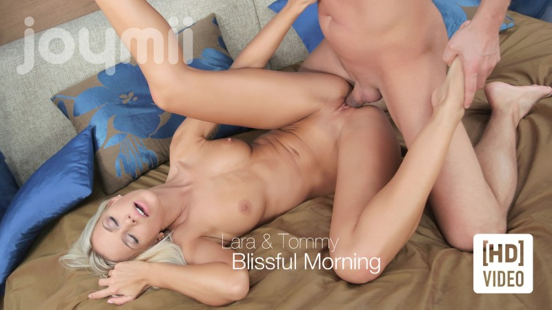 Joymii – Blissful Morning – Lara