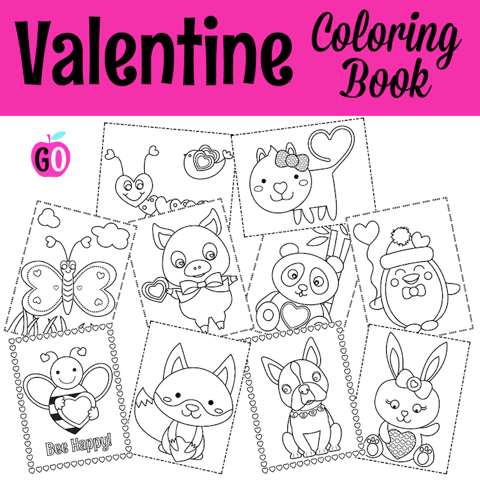 https://www.teacherspayteachers.com/Product/Valentine-Coloring-Book-Animals-with-Hearts-4290059
