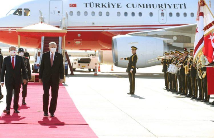 Η Ευρώπη θα υποκύψει στο Ερντογανικό φλερτ;