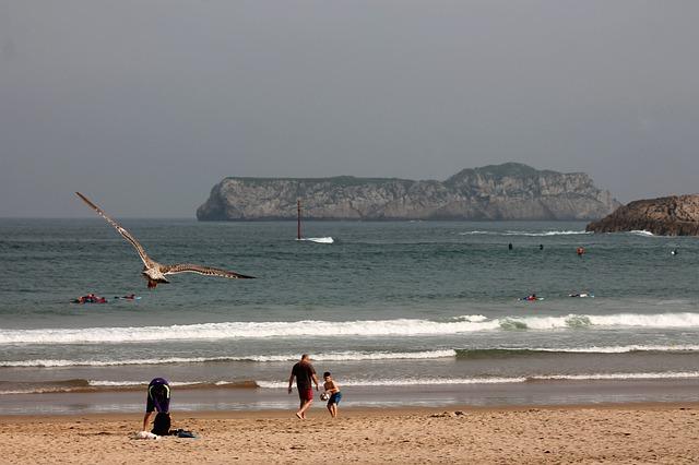 Прогноза за времето на морето във вторник