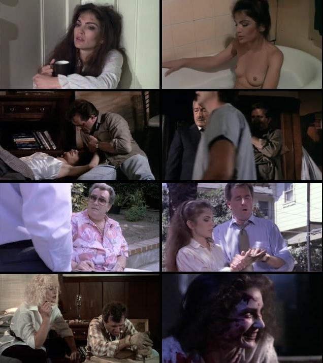 Haunting Fear 1990 UNRATED Dual Audio 480p HDRip 800mb