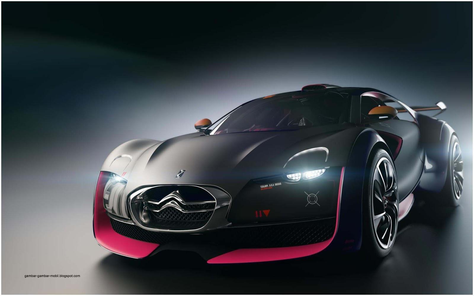 Wallpaper Mobil Sport Termahal Di Dunia: Foto Mobil Sport Dan Keistimewaan Yang Diusung Di Dalamnya