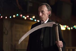 Porque em Supernatural ninguém está morto até que esteja realmente morto!
