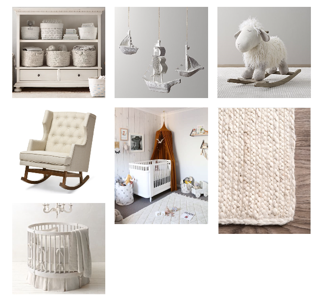 Set The Mood For Everything: Raising A Farmhouse