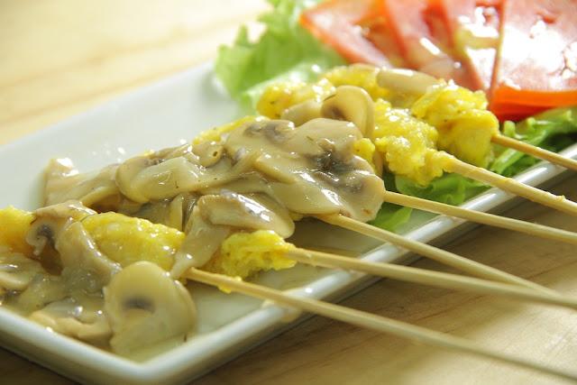 menu sarapan sehat telur gulung (via brilio.net)