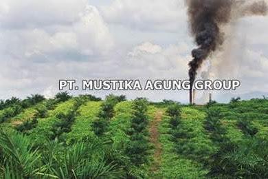Lowongan PT. Mustika Agung Group Pekanbaru Oktober 2019