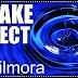 دورة تعلم وشرح filmora 9 عمل مؤثرات إهتزاز الفيديو والصور How to Create Shake Effect