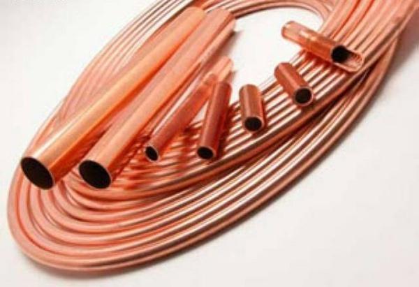 ống lạnh điều hòa chất lượng