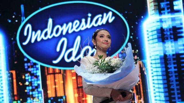 LYODRA Ginting di Indonesian Idol