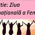 8 martie: Ziua Internațională a Femeilor