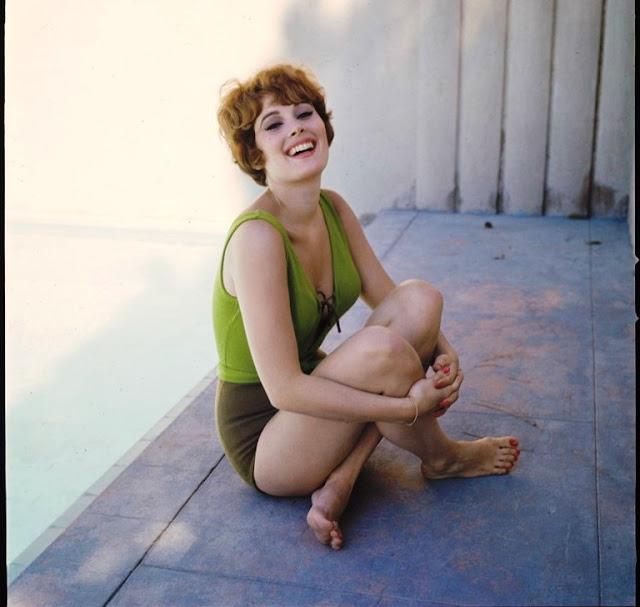Sideboobs Bikini Jill St. John  nudes (69 fotos), Twitter, legs
