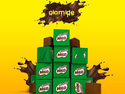 Download Olamide – Choko Milo
