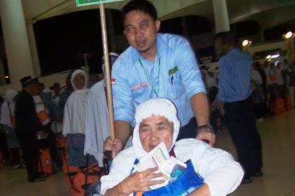 Kisah Menarik Berhaji Petugas Haji: Melihat Keajaiban di Antara Jamaah (4)