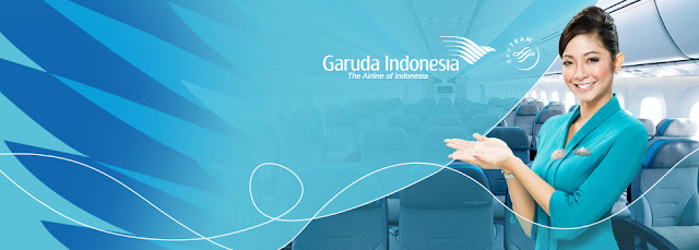 Penerimaan Service Analyst Garuda Indonesia Fresh graduates