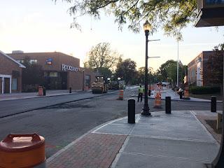 paving Main St #2