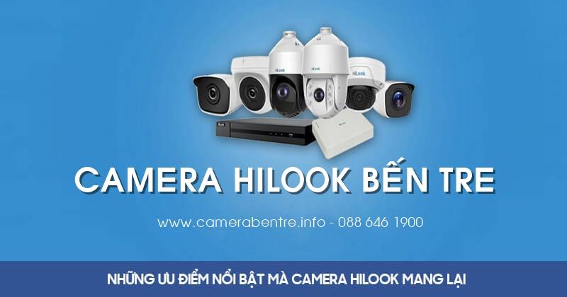 Camera HiLook Bến Tre