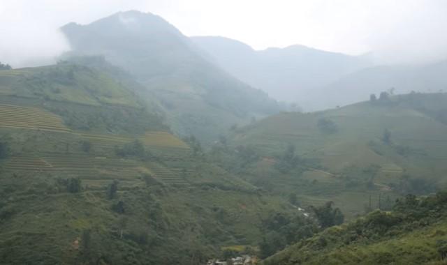 kondisi geografis vietnam