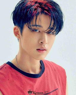 Foto Cute B.I Kim Hanbin iKON