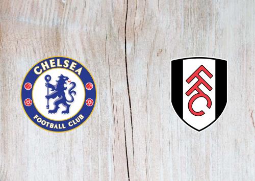 Chelsea vs Fulham City Full Match & Highlights 01 May 2021