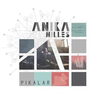 Anika Nilles - 2017 - Pikalar
