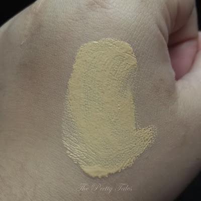 skin aqua bb cream perfect matte oily skin review swatch