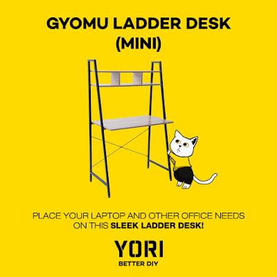 YORI DIY Furniture