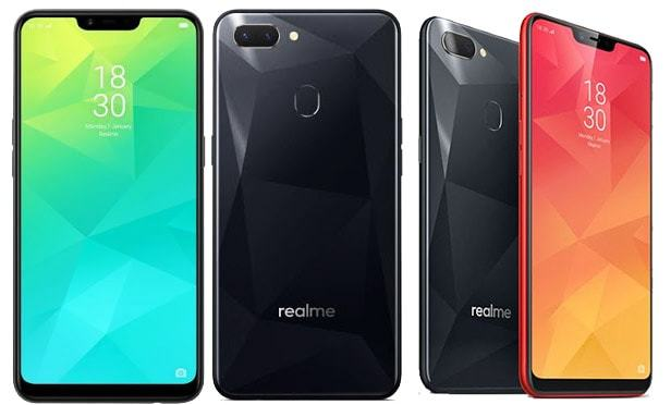 oppo realme 2, oppo mobile, realme 2 specification in hindi, oppo phones