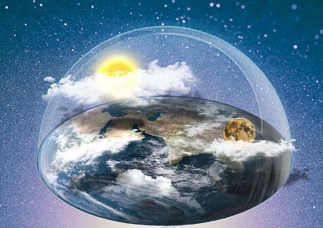 """""""Człowiek przejadł Ziemię"""" - czy postęp technologiczny zrujnował ziemię?"""