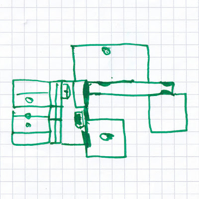 Hendrik's map