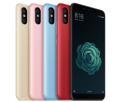 Spesifikasi dan Harga Xiaomi Terbaru dan Terbaik 2019