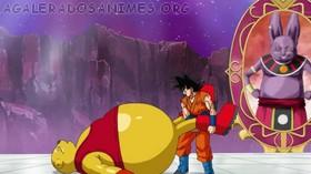 Dragon Ball Super 33 assistir online legendado