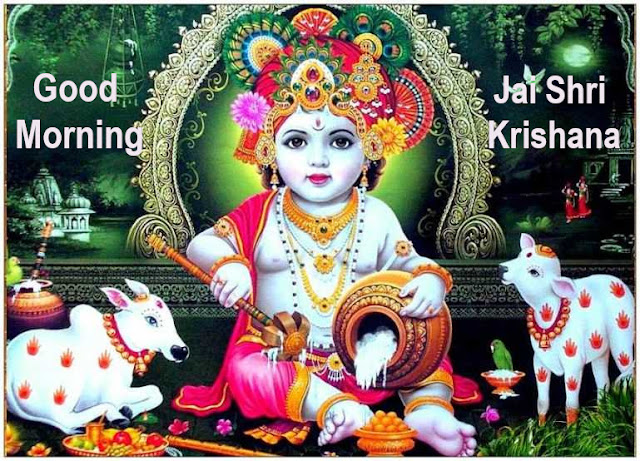 Wallpaper Cute Baby Krishna Full HD 1080p High Resolution Ultra Cow
