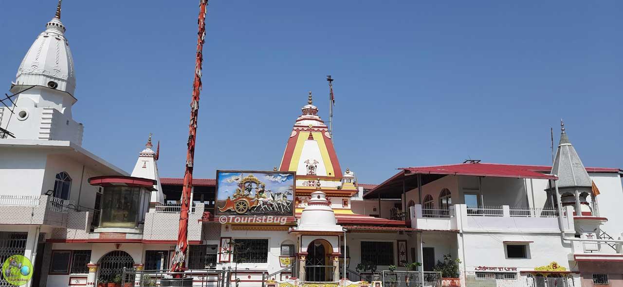 Premnagar Sanatan Dharam Mandir