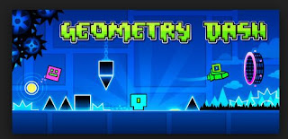 Download Geometry Dash (MOD, Unlocked) free on android