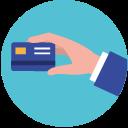 Thẻ vay - Thẻ tín dụng