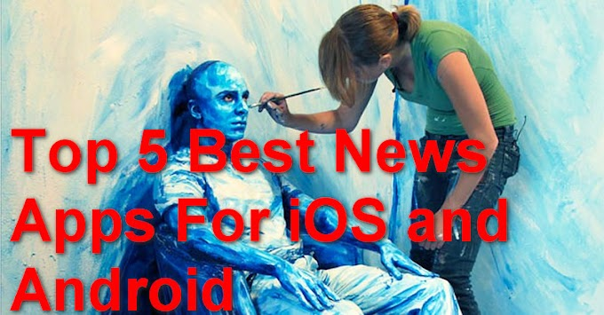 The 5 best news apps for Android and iOS