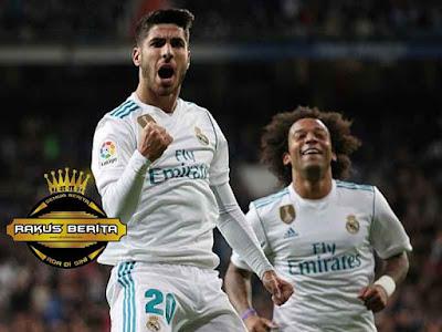 Real Madrid Bersabar Tunggu Perkembangan Asensio