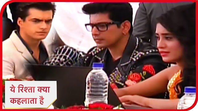 YRKKH: Mihir and Naira unite Kartik insecure in Yeh Rishta Kya Kehlata Hai
