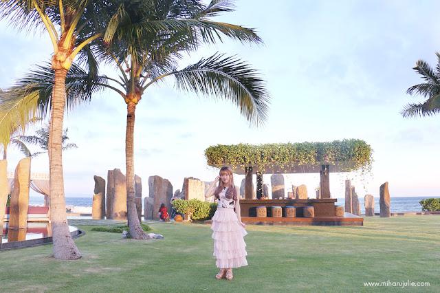 Standing Stone Bali - Tempat Menarik Di Bali