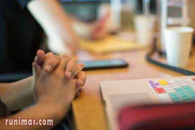 doa ketika bekerja sebelum memulai pekerjaan
