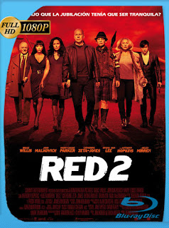 RED 2 (2013) HD [1080p] Latino [Google Drive] Panchirulo