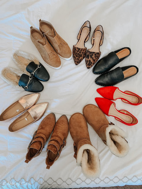 target shoes mules flats uggs booties