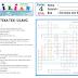Soal Teka-Teki Silang ( TTS ) IPA Kelas 4 SD Bab  1 Kerangka dan Inda dilengkapi Kunci Jawaban