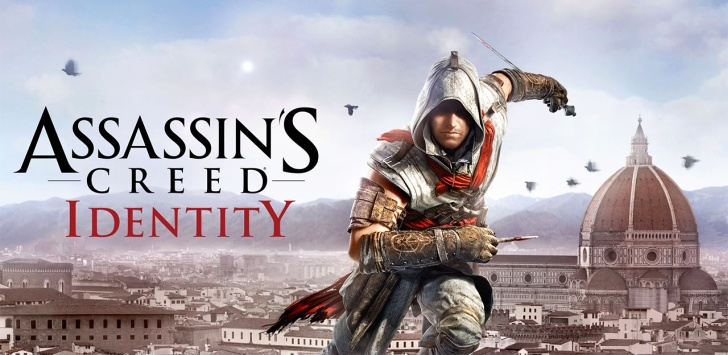 Assassin's Creed Identity Android FULL APK İndir - androidliyim.com