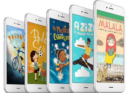 livros infantis para ler