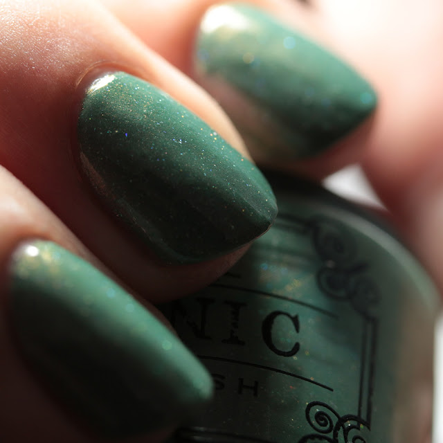 Tonic Polish Sweet Pea