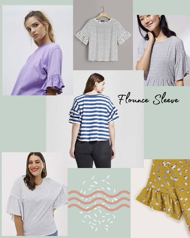 10 Design Hack Ideas for the Nora Sewing Pattern